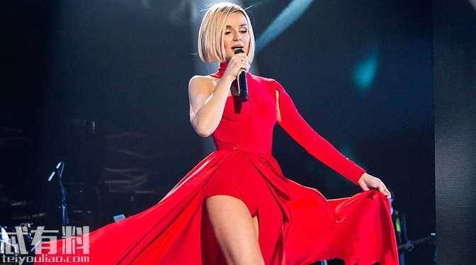 歌手2019波琳娜实力如何为什么火 Polina Gag