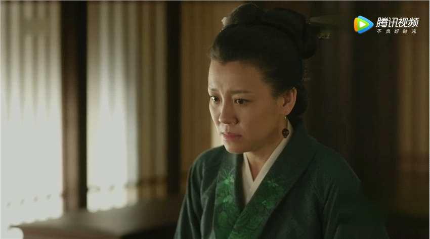 知否她被赶出家门却在顾廷烨落难之时 成为他的救命稻草!