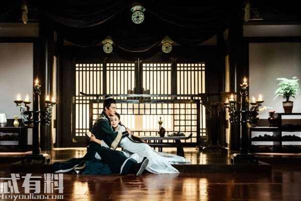 独孤皇后阿史那颂是好是坏 阿史那颂历史原型是谁最后死了吗?