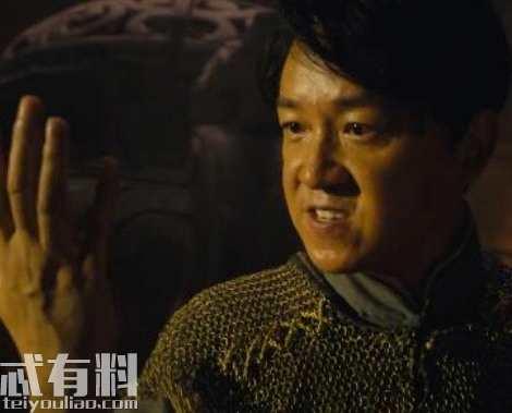 怒晴湘西花灵是被陈玉楼杀死的吗 原着小说中花灵是怎么死的