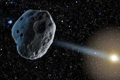 在小行星内部建站?只能防辐射而已