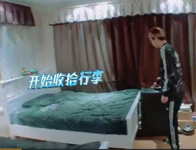 范丞丞宿舍曝光两人睡一个房间?青春的花路是什么节目何时播