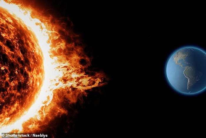 地质学家在格陵兰冰层中发现公元前660年最强太阳耀斑痕迹