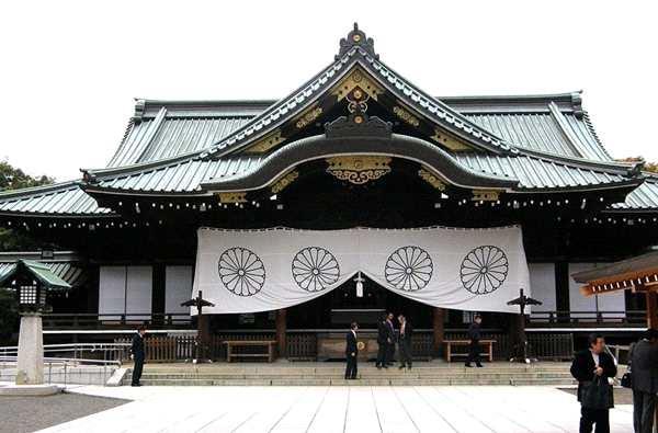 高桥哲哉:靖国神社是日本国家政治意志的产物