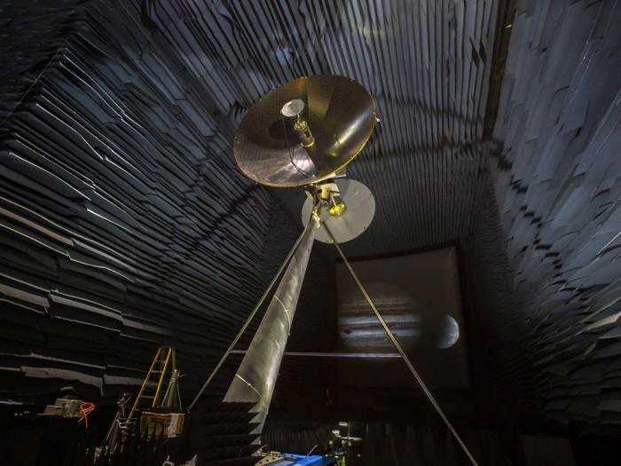 NASA将发射一种新的航天器来进行对其进行探索