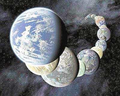 """在科学革命之前,""""地球的年龄"""""""
