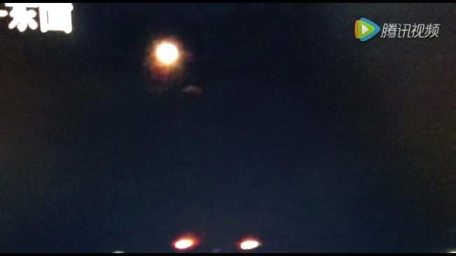 月亮周围不明物体(补充)
