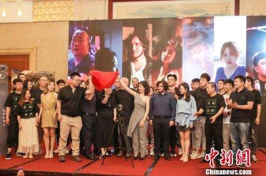 戛纳获奖影片《幸福的拉扎罗》男主开启中国银幕首秀