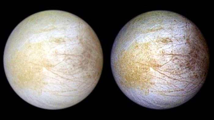 木星卫星欧罗巴(Europa)上的地下世界海洋可能比科学家们认为的更像地球。