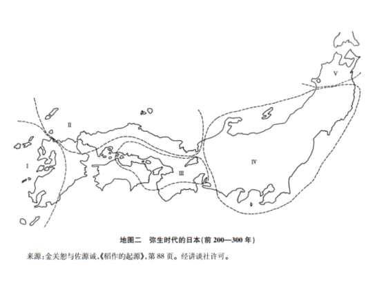从弥生时代到律令时代:日本究竟从唐朝学去了什么