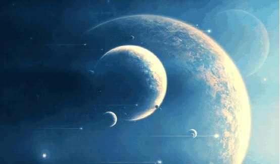 距离我们1500光年之外的天鹅座方向,有一颗恒星处于忽明忽暗的状态。