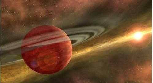 目前我们的天文学工作以及相关的宇宙研究都是通过那些高频的射电望远镜进行的。