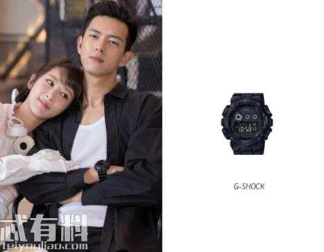 亲爱的热爱的韩商言的手表是什么牌子的 韩商言同款品牌手表介绍