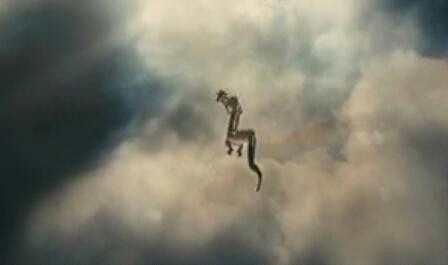盘点中国十大真龙现身事件 科学家表示真龙或存在