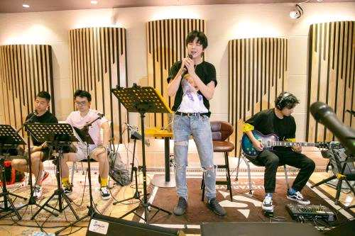 摩登兄弟将开巡回演唱会 北京站演出为粉丝加场 - bt福利天堂