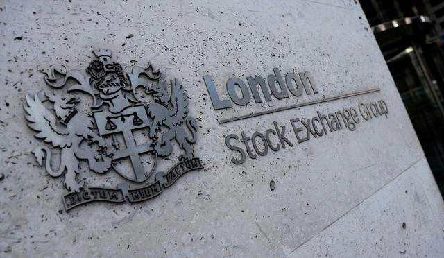 伦敦证交所出现技术问题交易停摆时间创八年来最长