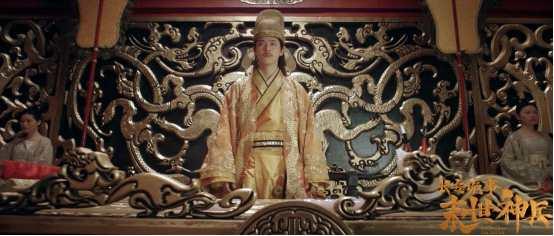 电影《长安诡事之末世神兵》定档8月25日 兵临城下背水一战 - bt福利天堂