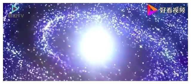 为什么银河系的中心如此明亮,而周围如此暗淡呢?