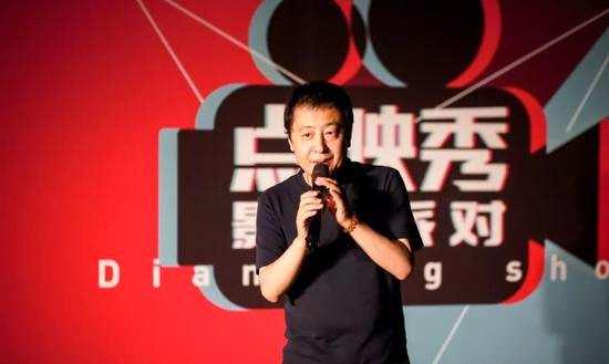贾樟柯现身86358影人派对 点燃中国新生电影之火 - bt福利天堂