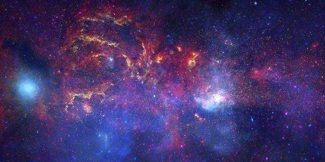 宇宙真的是无穷无尽的吗?