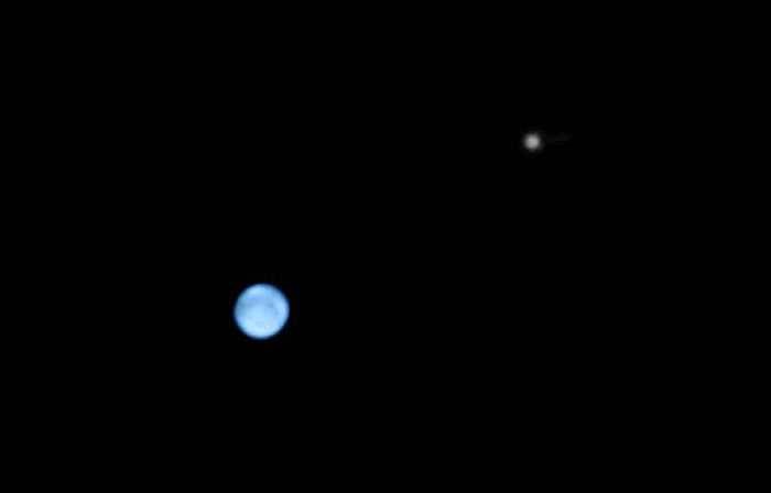 2019年9月10日海王星冲日