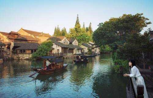 刘若英再回乌镇:不要急着过慢生活,要真的去慢生活 - bt福利天堂9