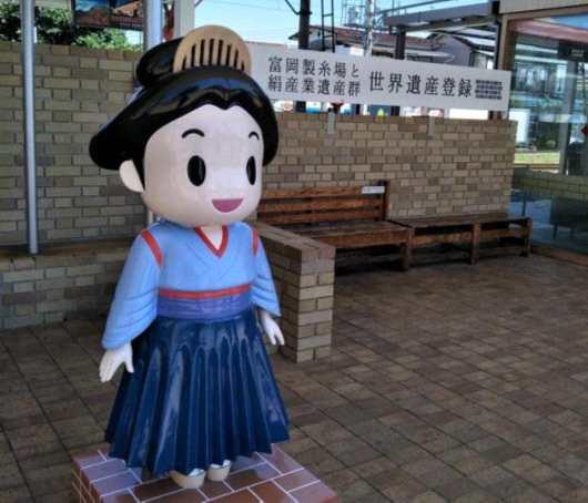 日本工业遗产纪行 富冈制丝厂:日本国宝级世界遗产