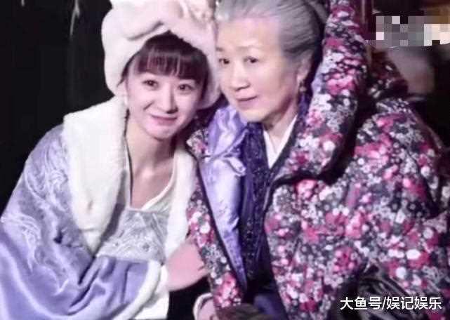 曝冯绍峰带儿子探班赵丽颖,对于婚礼,颖宝因拍戏当起甩手掌柜