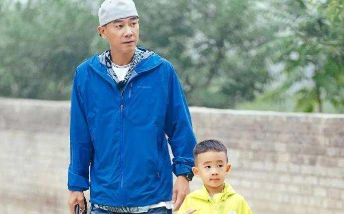 陈小春儿子jasper中文名叫什么 爸爸去哪儿第六季为什么不播