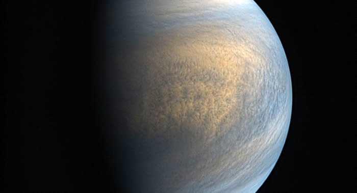 """""""金星-D""""星际站对金星进行的研究将有助于研究系外行星"""