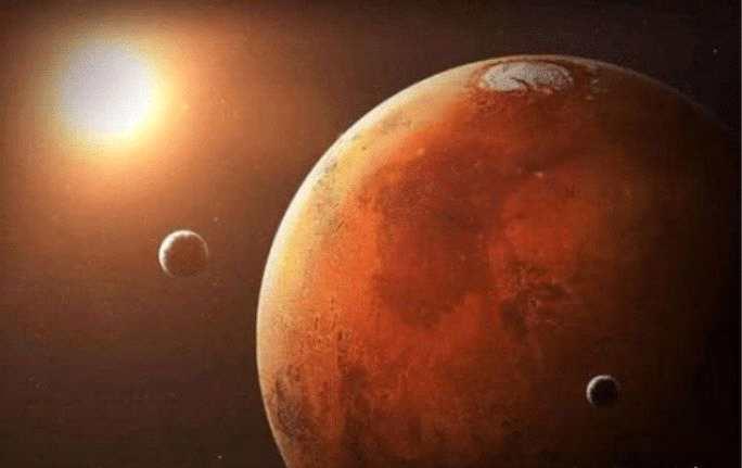 火星惊人发现!32国专家火速集合......