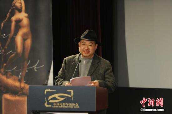 陳沖、管虎領銜第三屆平遙國際電影展評審團