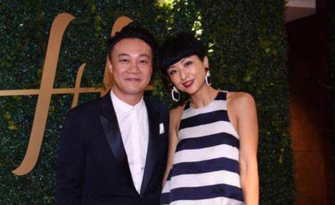 陈奕迅老婆叫什么名字 陈奕迅和徐濠萦是怎么认识相爱结婚的