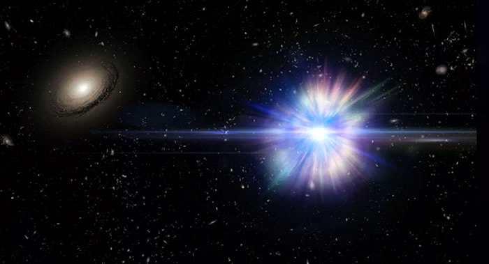 """太空天文台""""光谱-RG""""的俄罗斯望远镜记"""