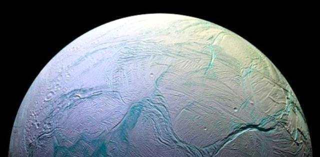 太阳系中不止地球上有生命?可能这几个星球都有,只是活得很特殊
