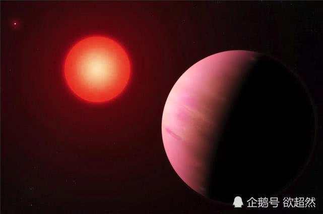 发现新世界:NASA宣布又发现了一颗适合人类居住的星球!