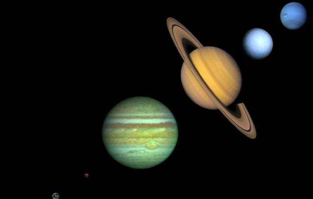金星可能存在过生命吗?上面疑似出现城市遗迹