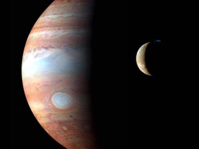 太阳系中的八大行星,它们离太阳有多远?