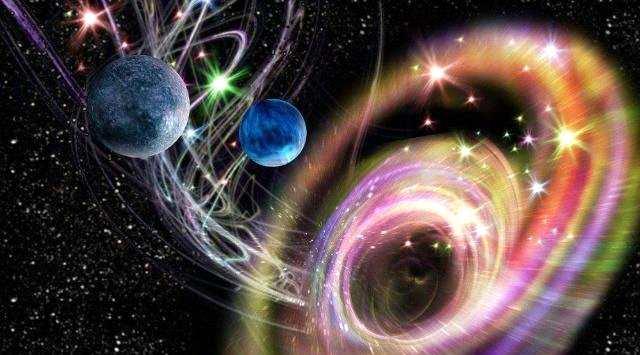 黑洞的另一头就是白洞?那虫洞又是什么?它们有何不同?