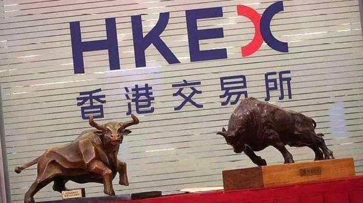 """一文讀懂阿里香港二次上市以及與騰訊的""""局中局"""""""