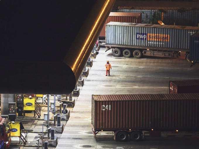 WTO:關稅戰罩頂第四季全球商品貿易增速將持續偏低