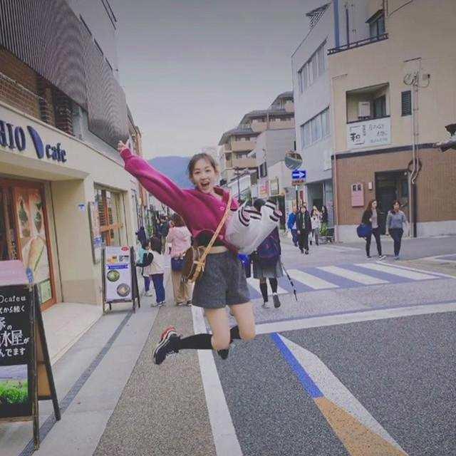 马蓉日本游玩晒照怎么回事?马蓉近照曝光离开王宝强变更美了?