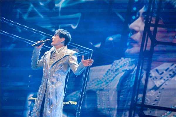 """张信哲""""未来式""""演唱会即将登陆上海"""