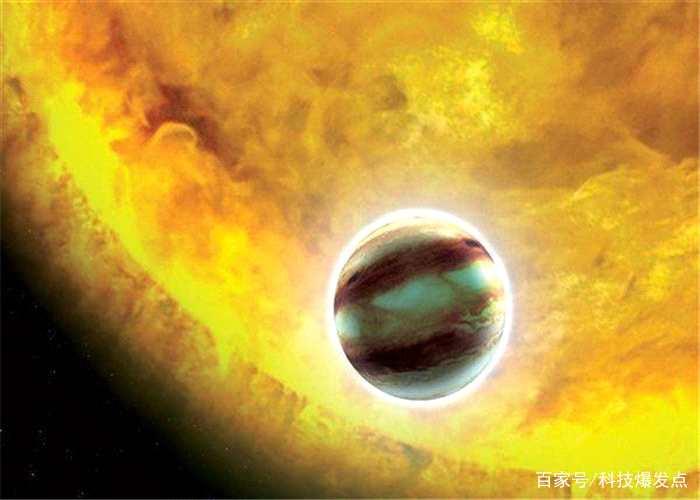 还有比木星大的行星?自由飘荡不受束缚,是地球的4千倍!