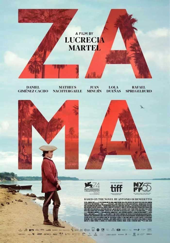 《刺客聂隐娘》入选多伦多电影节十年最佳电影