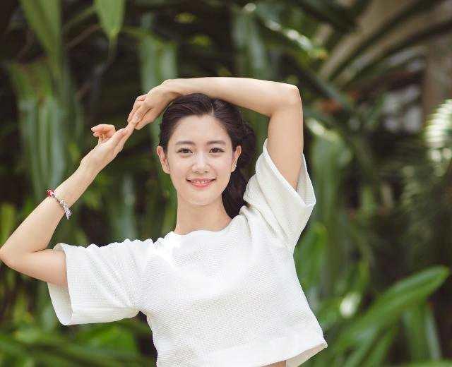 """""""亚洲第一美女""""李成敏,最想要嫁的男星是他,网友:别做梦了,他看不上你!"""