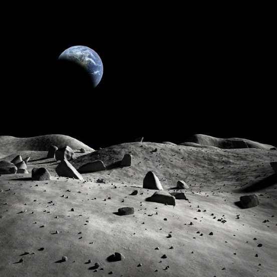 """月球正努力""""减肥""""?星球内部物质是否会因此发生改变?"""