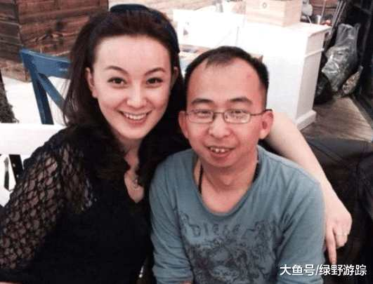"""""""矮个子娶到高老婆""""的明星,潘长江王祖蓝不算啥,图4才气人!"""