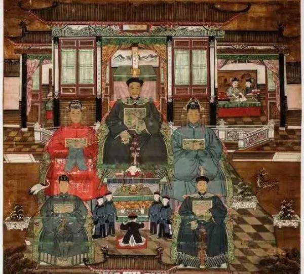 """明清人物画中的家族生活与信仰,湘博将呈现""""齐家""""特展"""