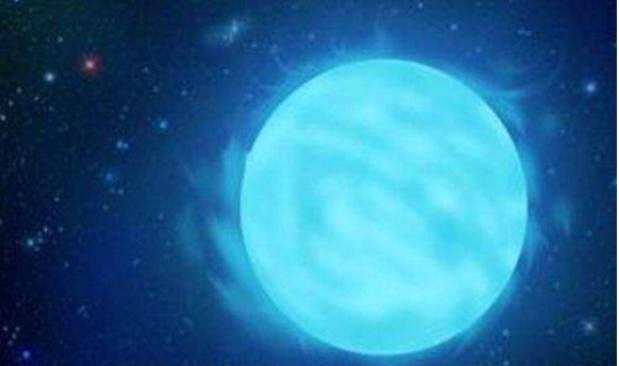 宇宙中最大的星球,直径约45亿公里,上面能住多少人?